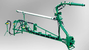 Houle slurry agitators are available from DairyFlow