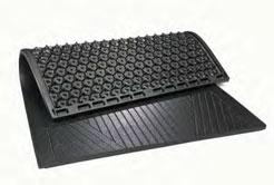 KKM flooring from Kraiburg supplied by DairyFlow