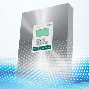 The ConstantFlow variable speed milk pump controller