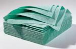 Dermatex cloths