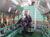 Gilmour and Kevin Lawrie of Sandyford Farm