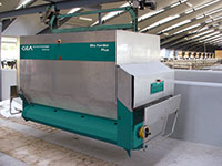 The Mix Feeder from GEA Mullerup